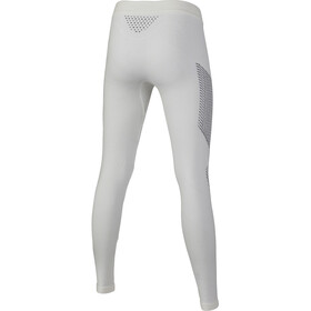 UYN Fusyon UW Pantalon Femme, snow white/anthracite/grey